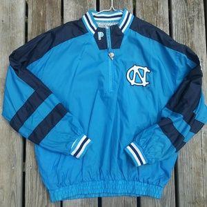 Vintage North Carolina Tarheels Jacket
